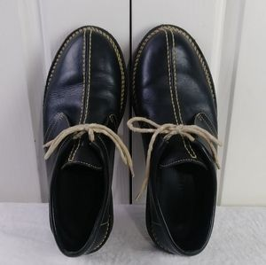 MEN'S Cole Haan Country Leather Oxfords